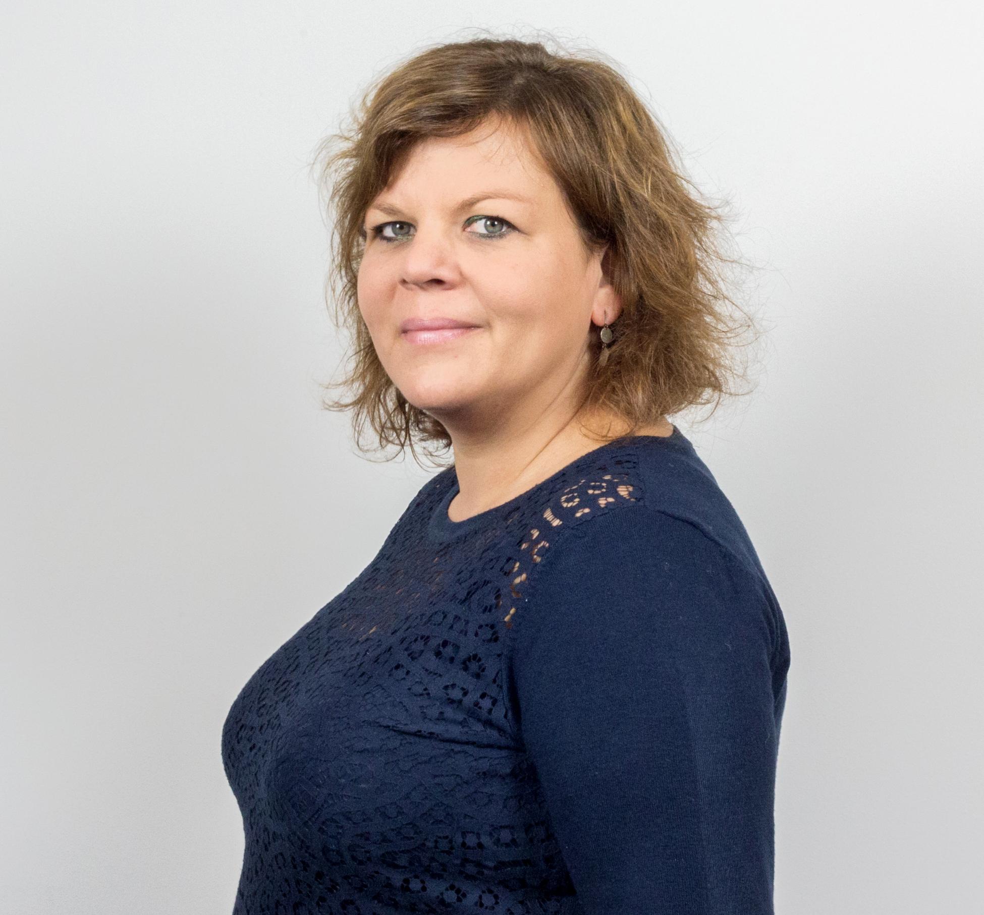Ellen Leysen